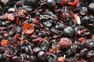 Früchtetee Rote Grütze